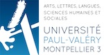 Université Paul Valéry - Montpellier III